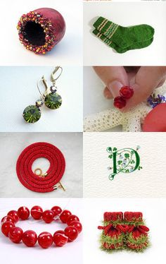Chasing after the perfect gift by Efi on Etsy--Pinned with TreasuryPin.com
