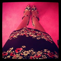 .@Helena Bordon | @Dolce & Gabbana 'ing tonight #piave37 #dolcegabanna | Webstagram - the best Instagram viewer
