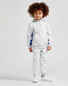 Zip Tracksuit Children | JD Sports