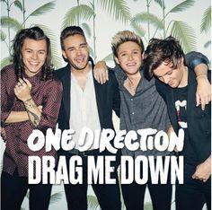 Zayn Malik Praises One Directions New Single Drag Me Down in My Boys Tweet | Cambio