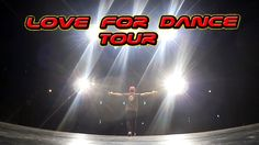 Neon Signs, Tours, Dance, Nice Asses, Dancing