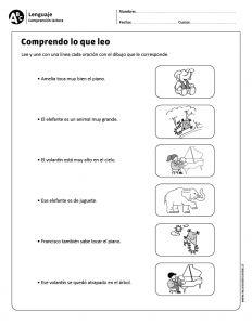 Comprendo lo que leo Learning Spanish For Kids, Teaching Spanish, Learn Spanish, Spanish 1, Elementary Spanish, Spanish Classroom, Speech Language Therapy, Speech And Language, Sign Language