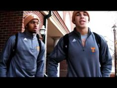 ▶ Day 1 At Tennessee For Jalen Hurd & Josh Malone - YouTube