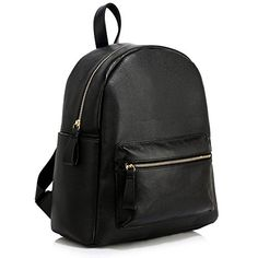 88fa122139 cool From school bags Boys Girls Backpack Backpack Studded Shoulder Bronze  At Canon In Faux Leather
