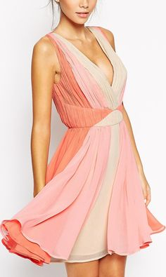 Cute to wear to a summer wedding