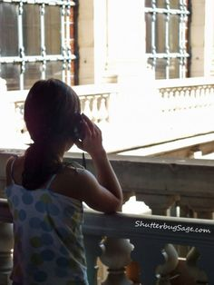 Learning About the Past  Versailles Palace  Paris, France