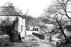 Photo of Plymouth, Weston Mill 1890 from Francis Frith Devon Uk, Devon And Cornwall, Great Photos, Old Photos, Plymouth England, Places In England, Great Father, United Kingdom, Past