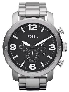 FOSSIL NATE Watch   JR1353