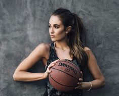 Working Out With Rachel DeMita: On Peanut Butter, Basketball Making Excuses - The Chalkboard Basketball Senior Pictures, Girls Basketball Shoes, Basketball Shooting, Basketball Goals, Girl Senior Pictures, Love And Basketball, Sports Basketball, Basketball Sneakers, Basketball Court