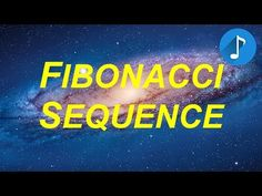 Fibonacci Sequence - Golden Ratio - Nature by Numbers - Phi Frequency 1.618 Hz - Monaural Beats - YouTube