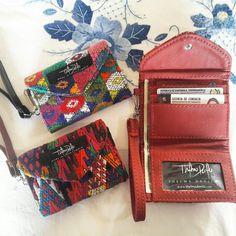 Pia Wallet by ThelmaDavila