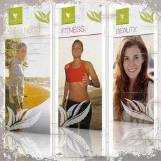 Wellness fitness beauty
