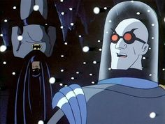 The 10 Best Episodes of 'Batman: The Animated Series' - ComicsAlliance | Comic book culture, news, humor, commentary, and reviews