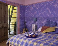 90s bedroom