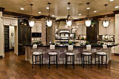 Custom Homes | K Welch Homes