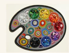 Beautiful Beadwork Designs - Gallery | eBaum's World