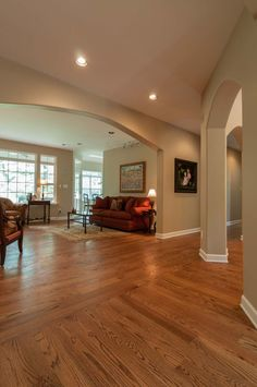 The Boals Home | Tim Disalvo & Company