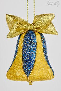 На жёрдочке: Новогодние наборы кимекоми / New Year kimekomi sets Shabby Chic Christmas Ornaments, Sequin Ornaments, Homemade Christmas Decorations, Quilted Ornaments, Fabric Ornaments, Homemade Ornaments, Christmas Fabric, Christmas Bells, Christmas Baubles