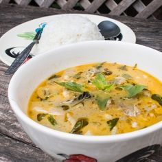 Slow Cooker Homemade Chicken Curry Recipe | Frontier Co-op Recipe | Frontier Co-op