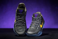 Here is Your First Look at the Nike Kobe 11 EM 'Carpe Diem' - WearTesters