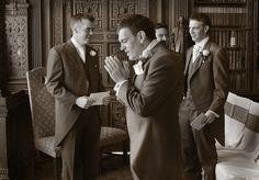 Image result for groom preparation wedding pictures