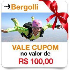 VALE CUPOM DE R$ 100,00