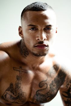 David McIntosh - I am sorry but what does this man do...err other than make my knees weak?