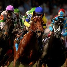 Kentucky Derby and Kentucky Oaks Clubhouse Seating and Airfare for (2)