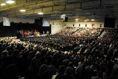Lewis & Clark College Arts & Sciences Spring 2014 Commencement