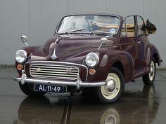 Morris Minor - 1964
