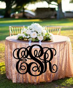 Another great find on #zulily! Monogram DIY Sign #zulilyfinds