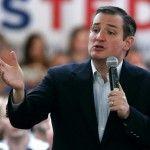 Ted Cruz bat Donald Trump dans le Wyoming