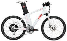flow e-bike wins TAIPEI CYCLE d gold award