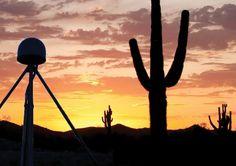 UNAVCO Names Septentrio as Preferred Vendor for GNSS Reference Stations | GISuser.com