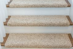 Windsor Collection Bullnose Stair Tread