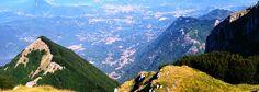 MONTE TERMINIO. Vivere a piene mani la natura e le sue bellezze. La montagna, alta 1806 metri, offre passeggiate nella suggestiva foresta di castagneti e faggeti, numerose ed attrezzate aree per pic-nic e campeggio, passeggiate a cavallo o su calessi, fonti d'acqua, ristoranti ed agriturismi con cucina casareccia. Per un pieno di relax, di panorami da sogno e di aria fresca e genuina, il luogo è una delle meta perfetta.  Indirizzo: Volturara Irpina – Montella (AV)