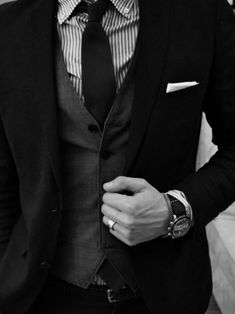 Men's style | Suits Fashion for Men