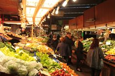 Mercato Orientale, Genoa, Italy - Top 15 best flea and food markets in Italy including Rome and Florence - Rome Oriental, Fleas, Florence, Rome, Around The Worlds, Marketing, Genoa Italy, Travel, Image