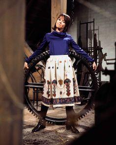 Women Of Doctor Who : Sarah Sutton as Nyssa. | Sarah ...