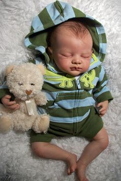 reborn toddlers  | Reborn baby boy | Flickr - Photo Sharing!