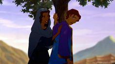 Image from Joseph: King of Dreams   Planetzot.com