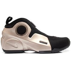 b3e650f1ee715 Nike Air Flightposite II LE - Black - Available - SneakerNews.com