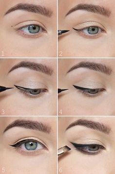 Useful Tips for Eye Makeup