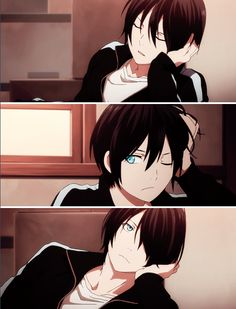 Yato ~ Noragami Aragoto Fill in the dialogue/monologue Like & Repin. Thanks…
