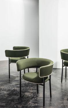 furni . green . chair . modern . new . design