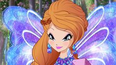 Princess Bloom is the princess of Domino and one of the founding members of the Winx Club, as...