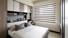 「專訪」小宅也適用的實用系統櫃設計 - 綠的傢俱/理想家室內裝修 × 板橋謝小姐 - DECOmyplace