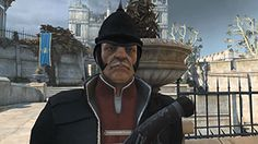 DISHONORED - DEV DIARY 1 - FR - PC PS3 XBOX 360   - Check our WEBSITE : http://www.playscope.com - Become a fan on FACEBOOK : http://www.facebook.com/Playscope - Follow us on TWITTER : http://twitter.com/playscope