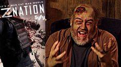 Brainfood Reviewed: Z Nation Season 1 & The Colony