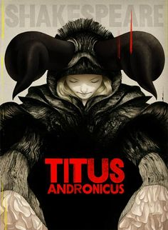 Titus Andronicus.